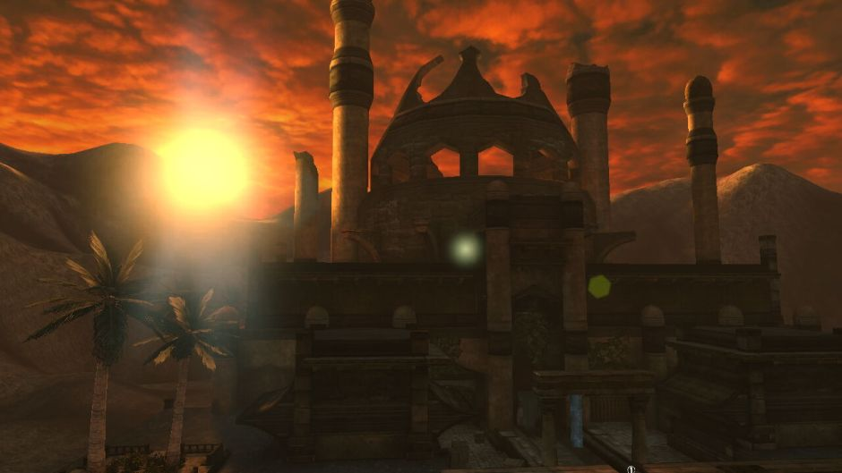 Screenshot aus Computer