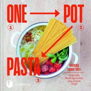 Cover eines Kochbuchs