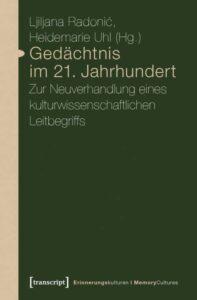 einfaches grünes Buchcover