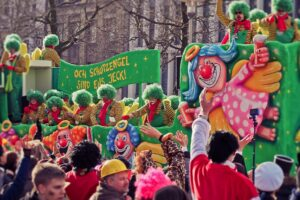 Karnevalszug