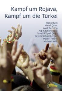 Buchcover Hände von Menschen