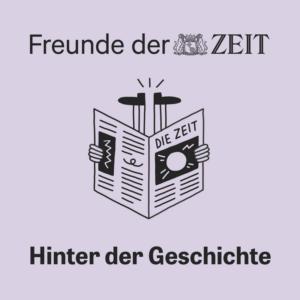 Logo Zeit Hinter der Geschichte